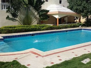 Hermosa casa en el Caribe, Rep. Dom (Dominican Republic)