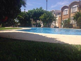 iBonita casa en Ixtapa!iBeautiful House in Ixtapa Zihuatanejo!