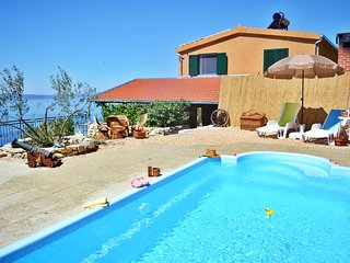 Eco Villa-pool,peace&sea view- BEST SEPTEMBER PRICE