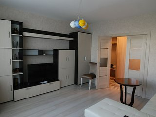 Nice doubleroom flat