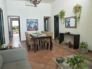 Cozy single storey house downtown Cancun