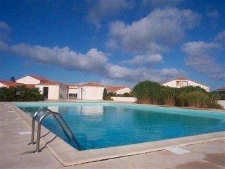 Pavillon de vacances T3, dans résidence avec piscine