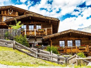 Grünwald Resort Sölden - Chalets SK