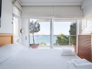 Sea Side Apartment Vouliagmeni