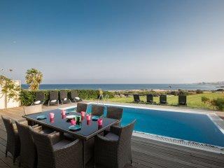 Cyprus In The Sun Villa Nafsika 20 Platinum