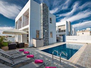 Cyprus Pearl Villas 3 Gold