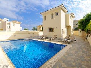 Cyprus Villa ProtView 5 Gold