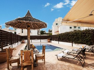 Cyprus In The Sun Villa MI2 Gold