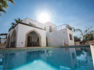 Cyprus In The Sun Villa EL8 Gold