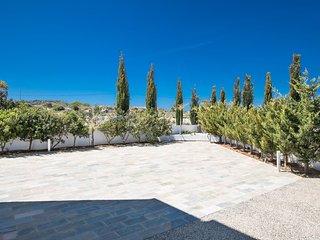 Cyprus In The Sun Villa KO1 Platinum