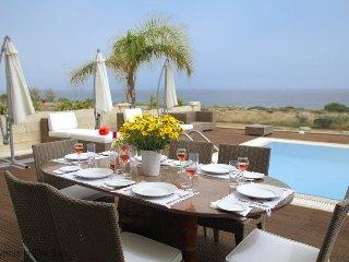 Cyprus In The Sun Villa Leo 5 Gold