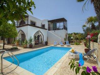 Cyprus In The Sun Villa Euphoria 7 Gold
