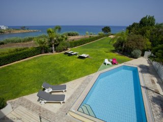 Cyprus Villa Sea 3 Gold