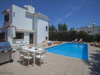 Cyprus In The Sun Villa Maria DI3 Gold