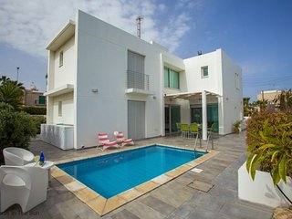 Cyprus In The Sun Villa CK1 Gold