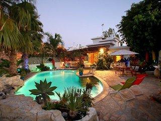 Cyprus Villa PRAE2 Gold