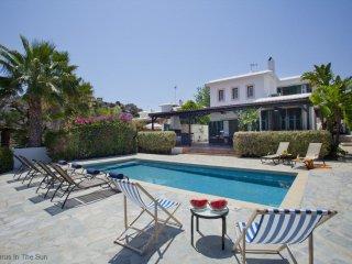 Cyprus In The Sun Villa Protaras Pearl 1 Gold
