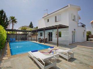 Cyprus Villa Sky 4 Gold