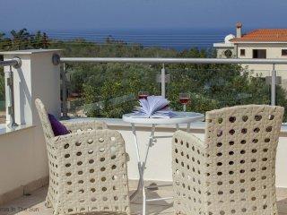 Cyprus Villa Grec Gold
