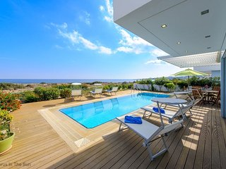 Cyprus In The Sun Villa Nafsika 46 Platinum