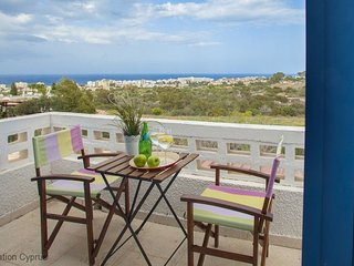 Cyprus In The Sun Villa Garden 378