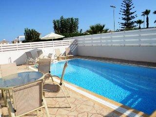 Cyprus In The Sun Villa Palm 10 Gold