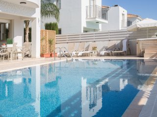 Cyprus Palm Villas 5 Gold