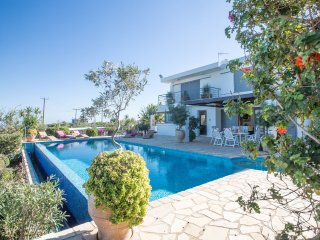Cyprus In The Sun Villa AK118 Platinum