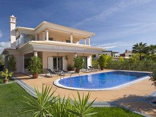 Villa Cor de Rosa