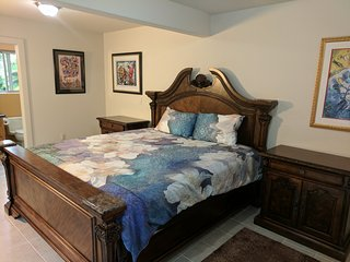 Leilani Magikal Gardens Bed & Breakfast