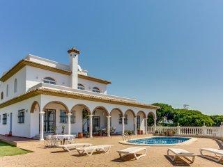 Villa La Solea, Con Vista al Océano, ideal Grupos