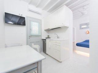 mumua 's town Studio room 4