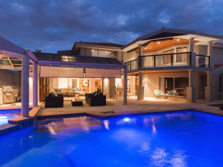 Luxury Sorrento Beach House