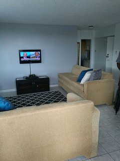 Furnished 1 B/R Ocho Rio