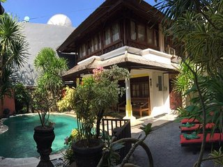 HIDDEN GARDEN VILLA #1 LEGIAN CHECK NOV DEC RATES