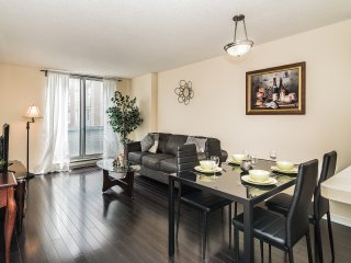 Stunning & Upscale 1BR Perfect for Business Travel