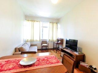 3 Bedrooms apartment near Ipanema Beach