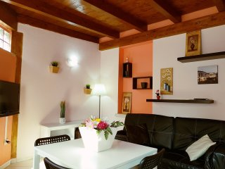 Verona Fair Apartment