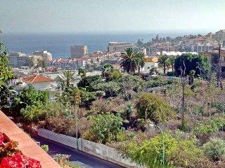 Ihr apartes Ferienapartment 'Vista Fantástica' mit toller Aussicht