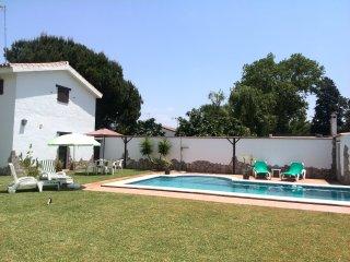 donanita apartamento rustico, duplex con piscina