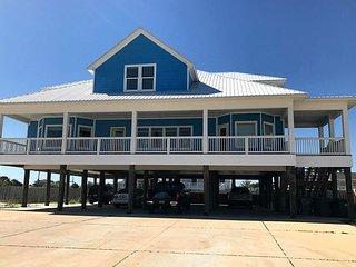 Ariola 1003 - The Starfish House