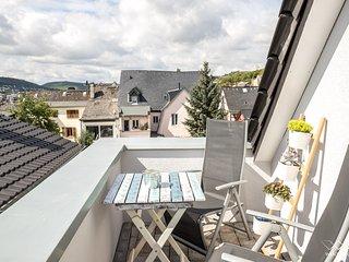 TeigenHeim Floral/ Animal - 2 Schlafzimmer/ ruhige Lage / Wlan / Balkon