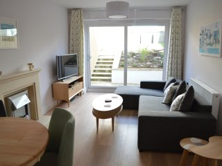 Luxury 3 Bed Town House, Newquay, 300m to beach