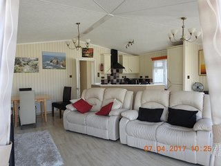 Kerensa Lodge Praa Sands Cornwall