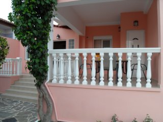 XL Apartment in Aria Nafplio