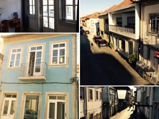 Casa Azul d'Altamira, Viana do castelo