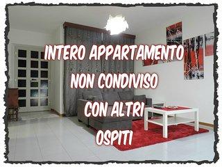 Casa Claudia (intero appartamento non condiviso con altri ospiti)