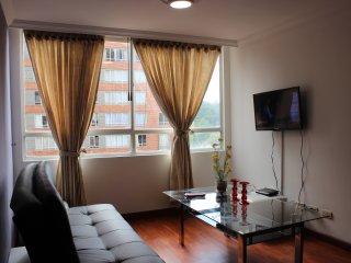 apartamentos amoblados   almadia,una ancla para el alma,obelisco