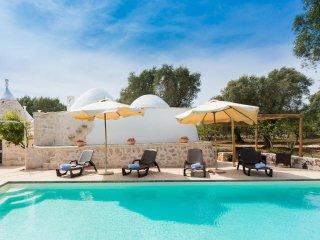 San Michele luxury trullo #16683.1
