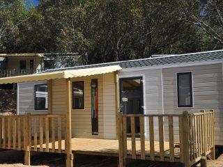 Camping Lacasa _ Bermudes Duo Modulo